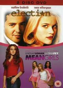 Mean Girls / Election Double (DVD)