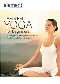 Element:Am & Pm Yoga - (Region 1 Import DVD)