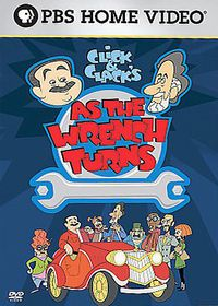 Click & Clack's:As the Wrench Turns - (Region 1 Import DVD)