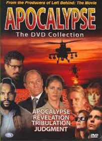 Apocalypse - Collection (DVD)