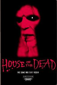 House of the Dead Director's Cut - (Region 1 Import DVD)