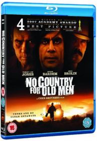 No Country for Old Men - (Import Blu-ray Disc)