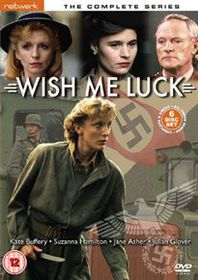 Wish Me Luck-Complete Box Set - (Import DVD)