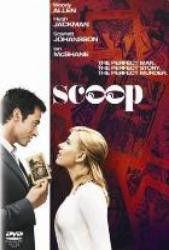 Scoop (2006) - (DVD)