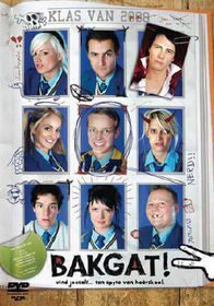Bakgat (DVD)