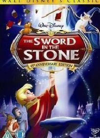 Sword In The Stone (Special Edition)(DVD)