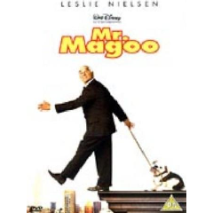 Mr Magoo (1997)(DVD)
