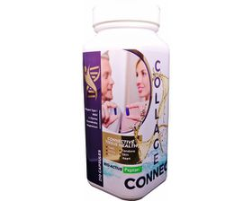 Get Collagen Connect Capsules - 210 Gel Capsules (30 Days Supply)