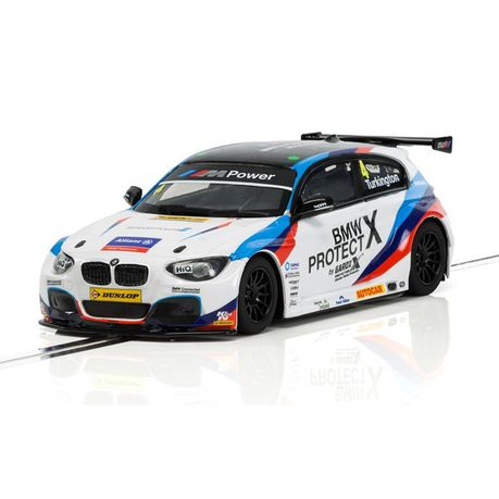 Scalextric Bmw Series 1 Buy Online In South Africa Takealot Com