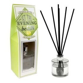 Gin Tribe - Gin Perfumed Room Diffusers - 65ml