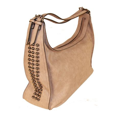 6ed21909c4f CRC Premium 1718 Hobo Handbag - Camel   Buy Online in South Africa ...