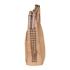 e63a7833d45 CRC Premium 1718 Hobo Handbag - Camel   Buy Online in South Africa    takealot.com