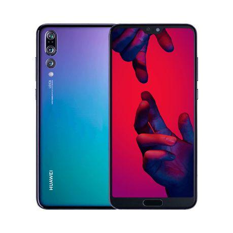 timeless design 347de 0d502 Huawei P20 Pro Smartphone - Twilight (Vodacom)