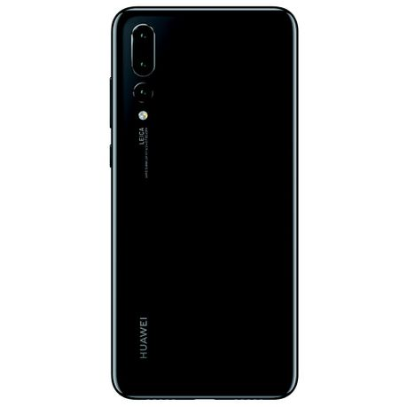 Huawei P20 Pro 128GB LTE - Black | Buy Online in South