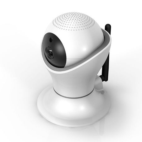 Gimmicks & Gizmos Wifi IP Security Camera & Recorder   Buy Online in