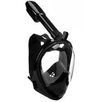 Aquabreathe 3rd Gen Full Face Snorkelling Mask