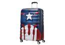 American Tourister Wavebreaker Marvel Captain America - 77cm