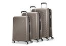 American Tourister Visby 3 Piece Set - Pearl Cream
