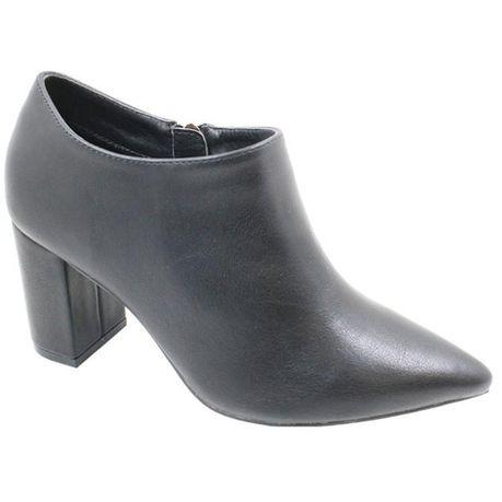 28e850b8cec Jada Ladies Ankle Boots - Black