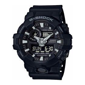 e7f445ab0274a Casio GA-700-1BDR Men s G-Shock Ana-Digital Watch Bundle
