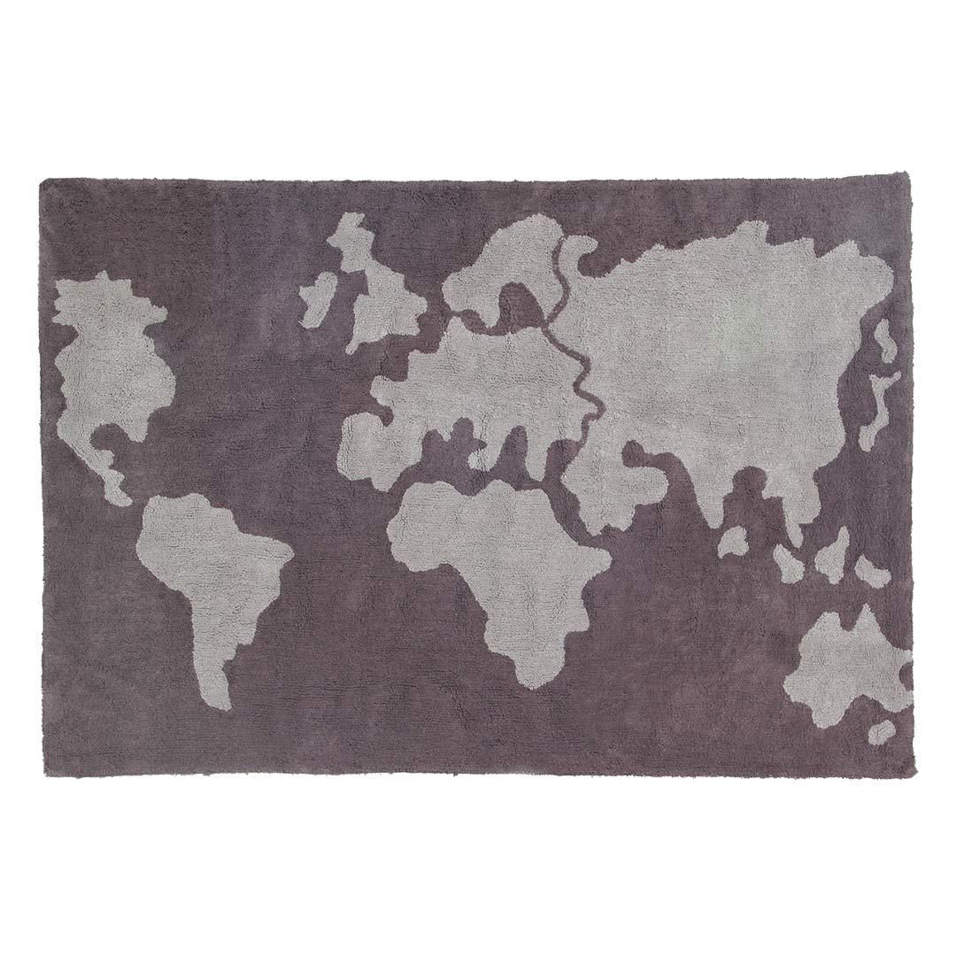 Lorena canals world map rug buy online in south africa takealot world map rug gumiabroncs Images