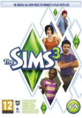 The Sims 3: Standard Edition (PC/MAC DVD-ROM)