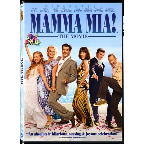 Mamma Mia 2008dvd Buy Online In South Africa Takealotcom
