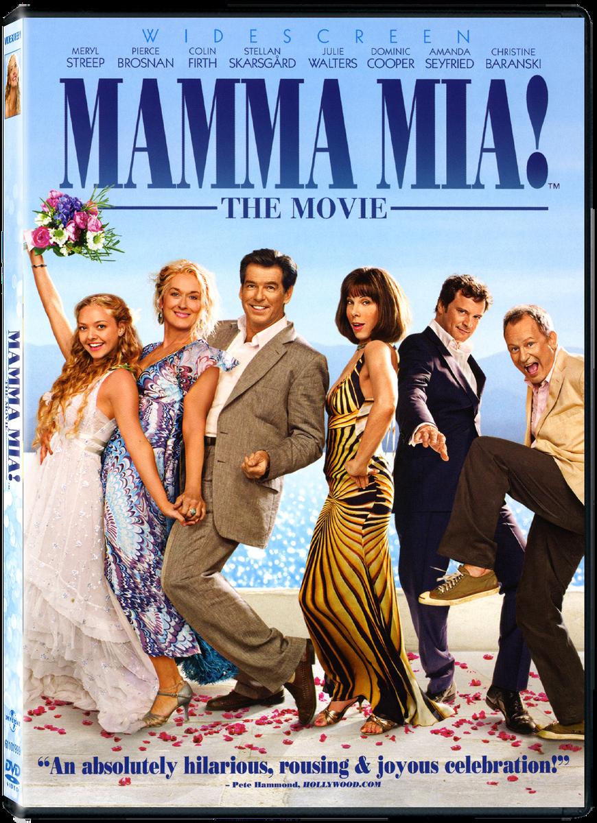 Momma Mia Online