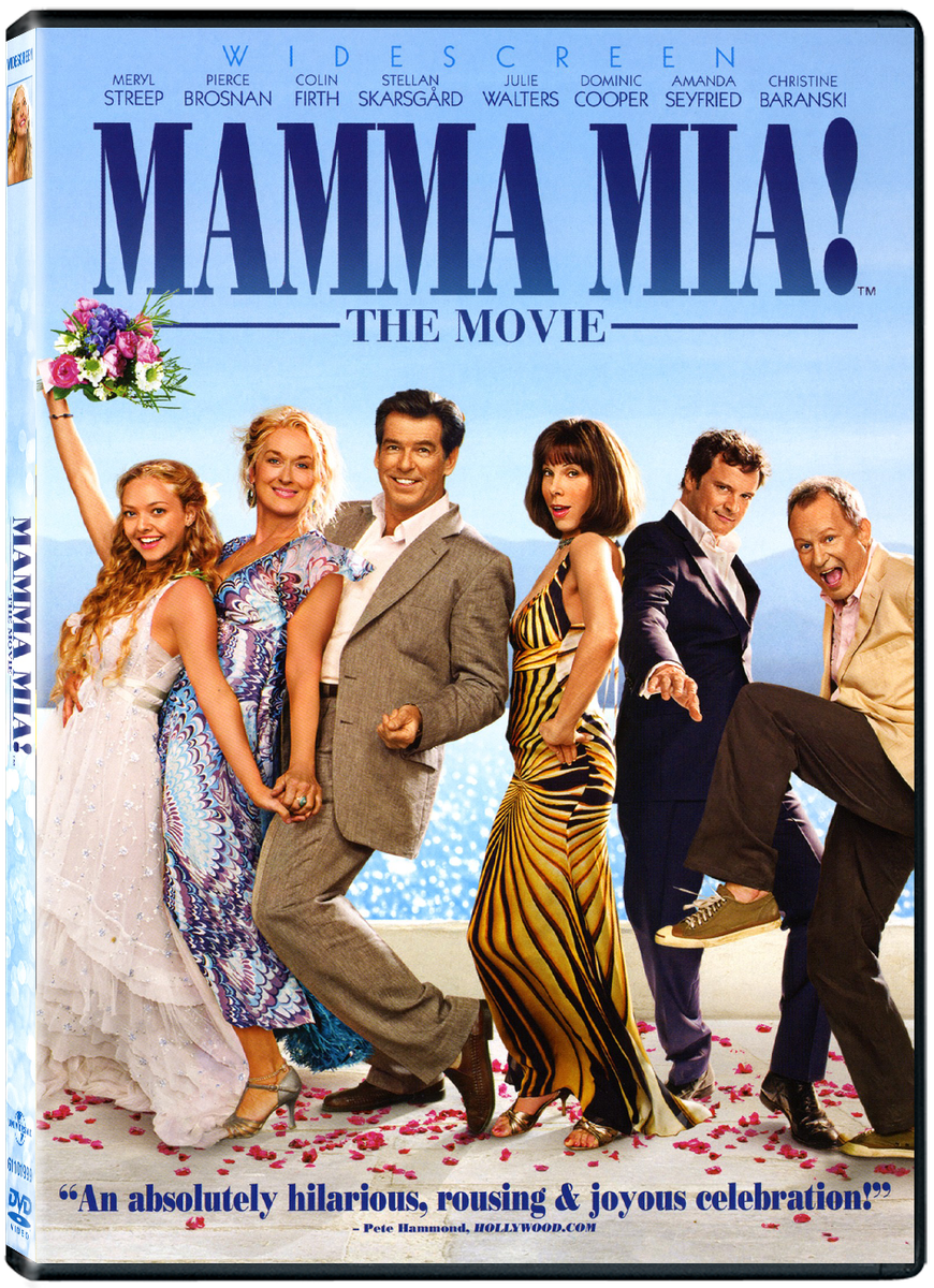 Buy Here Pay Here Ma >> Mamma Mia! (2008)(dvd) | Buy Online in South Africa | takealot.com