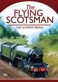 Flying Scotsman-the Ultimate Profil - (Import DVD)