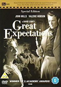 Great Expectations Restored (DVD)