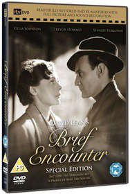 Brief Encounter Restored (DVD)