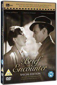 Brief Encounter Restored (DVD)