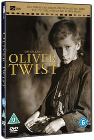 Oliver Twist - (Import DVD)