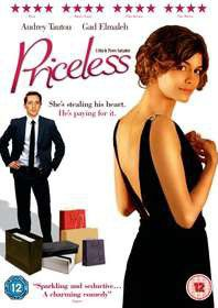 Priceless (DVD)