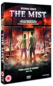 The Mist - (Import DVD)
