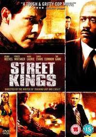 Street Kings (DVD)