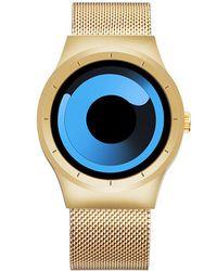 4e4d70cfd31 Skone Oldbury Unisex Watch - 40mm Case