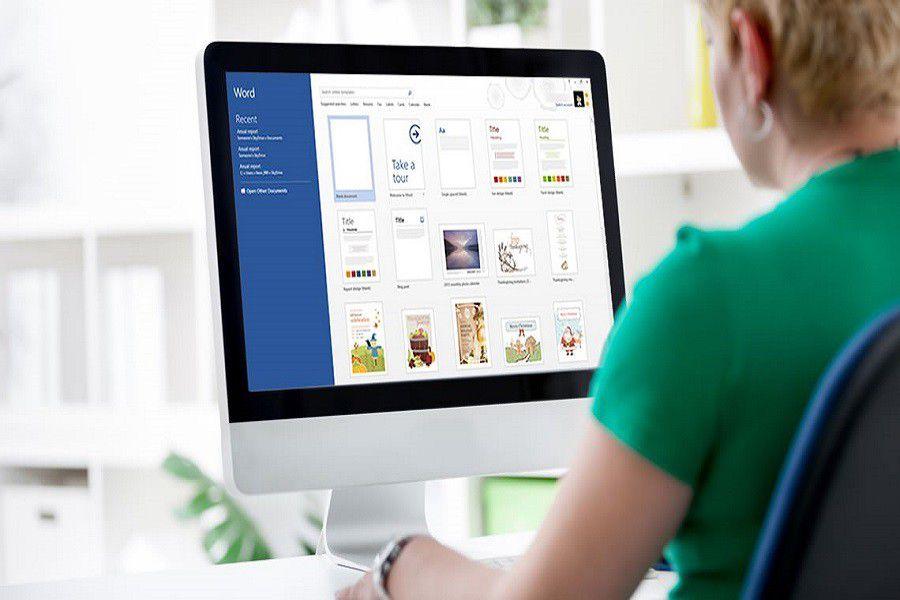 New Skills Academy Microsoft Word Certificate Online Course Voucher