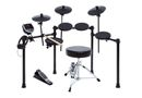 Alesis Seven-Piece Electronic Drum Kit with Professional Drum Module