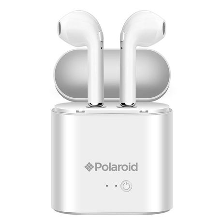 Polaroid Wireless Earbuds