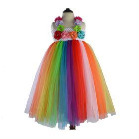 cfa660493214 Princess Rainbow Dress | Buy Online in South Africa | takealot.com