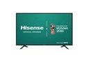 """Hisense 55"""" Smart UHD HDR TV"""