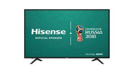 """Hisense A6100 55"""" Smart UHD HDR TV"""