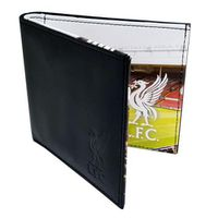 Liverpool F.C. Panoramic Wallet