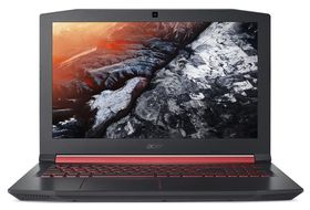 """Acer Aspire i5-8300H FHD 15.6"""" Gaming Notebook - Black & Red"""