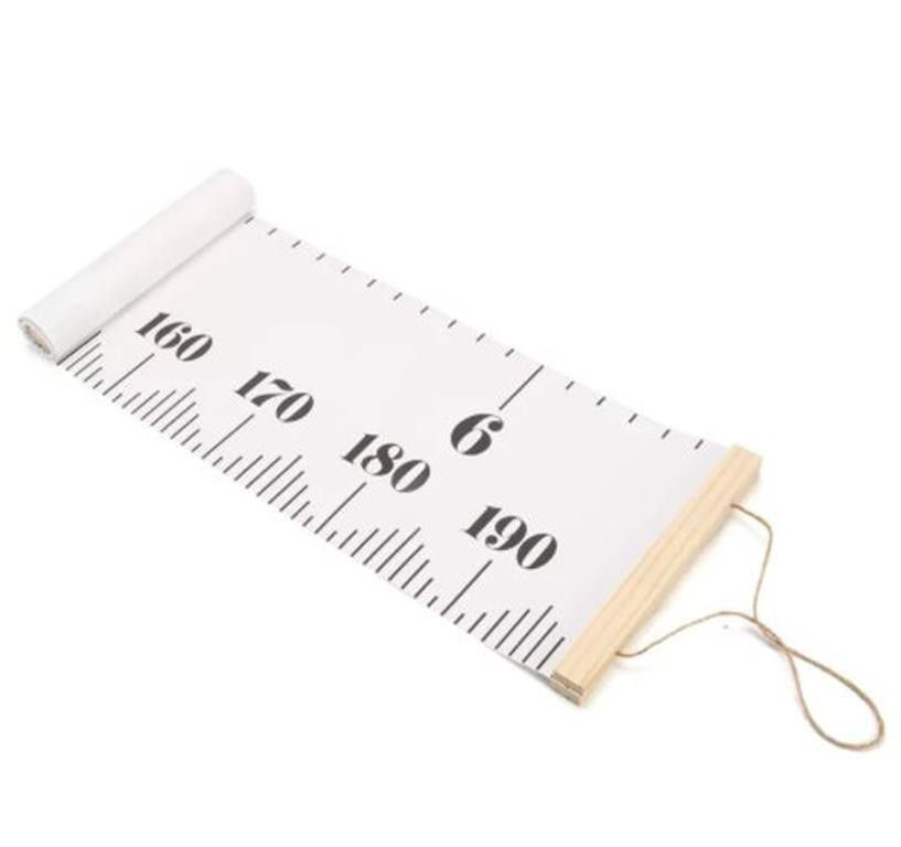 Iconix Hanging Ruler Baby Growth Chart Buy Online In South Africa