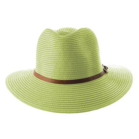 831a7455c55 Emthunzini UPF50+ Kristy Style Summer Sunhat 58cm - Lime