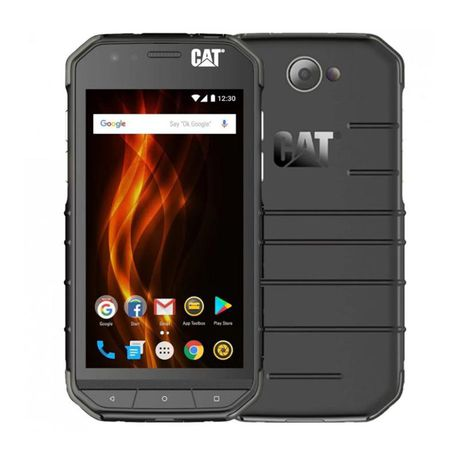 22cba4ea04c69 CAT S31 LTE Single Sim Smartphone | Buy Online in South Africa ...
