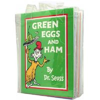 Dr Seuss Collection Set in a Bag - 12 Books